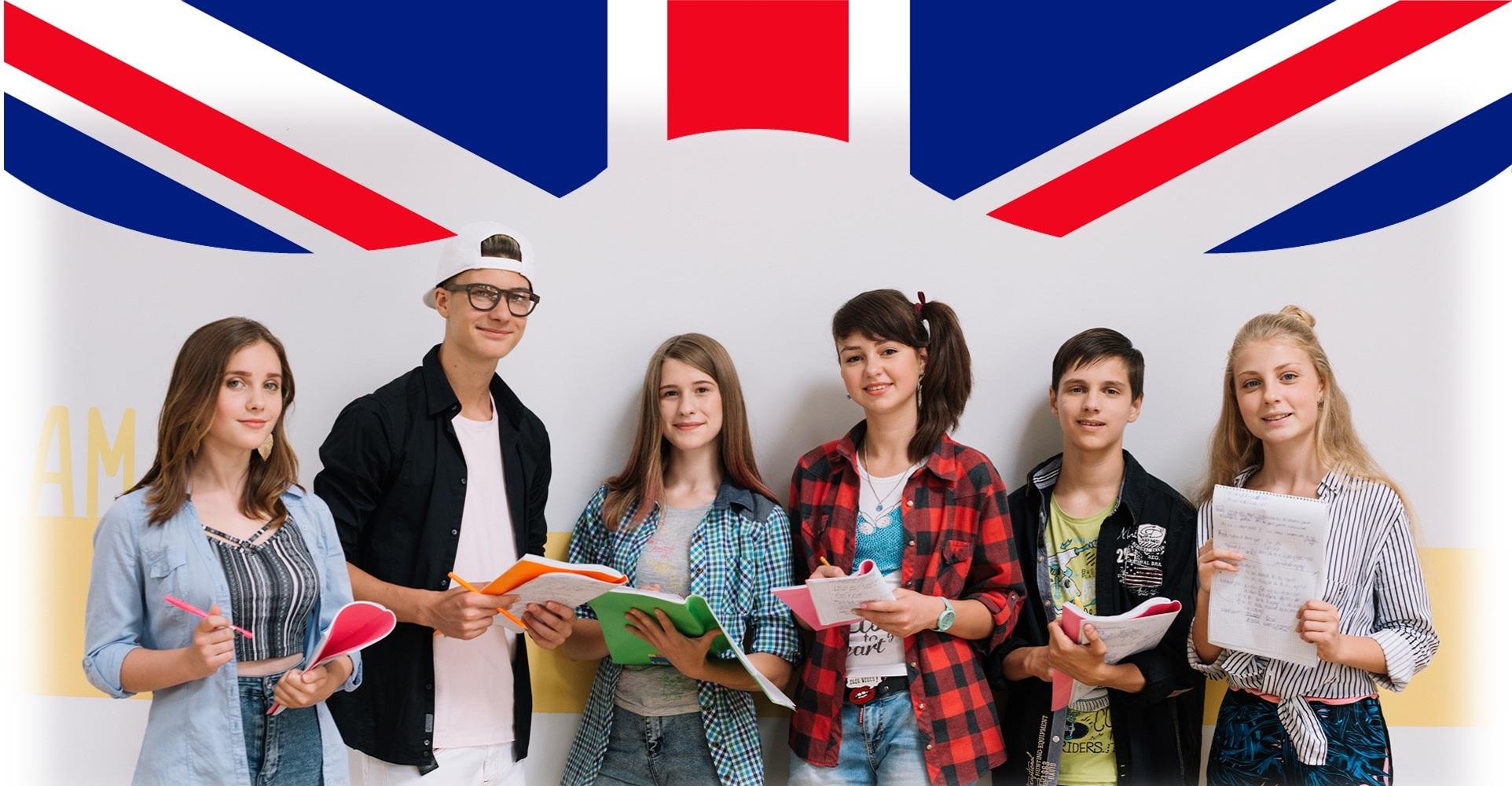 e roma corsi inglese per ragazzi